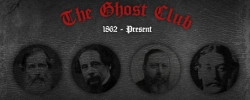 A Short History of the Original Ghost Club